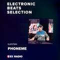 Phoneme - guestmix for ElectronicBeatsSelection radio (EBSelection ep 79)