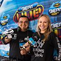DJ Xquizit live at BeatLive on Beat100.9FM in Mexico City