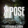 X-POSE - Clash Of The Titans - The Hardway @ Sthoerbeatz Radio Germany (10-02-2012)