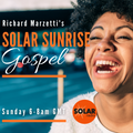 Solar Sunrise (Gospel) 21 March 2021