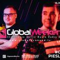 Global Weekend #051 - Kgee & Bechs (Live Stream)