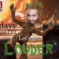 Louder - Ore B - 12/08/21