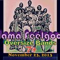 Mama Feelgood- Oversize Bands
