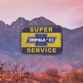 Impala '67 : 11.09.2020