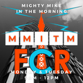The Mighty Mike Eclectic Radio Show - Fylde Coast Radio - 30 August 2021
