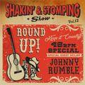 """SHAKIN' & STOMPING Radio show #12"