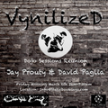 Vynilized Dojo Sessions Reunion - Jay Prouty & David Paglia at The OfficeBK