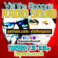 Vis the Spoon's Radio Squid #12 : Thurs 25th Feb