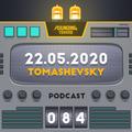 Tomashevsky - Pounding Tekkno Podcast #84