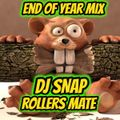 DJ SNAP END OF YEAR MIX