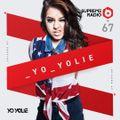 Supreme Radio Episode 67 - Yo Yolie