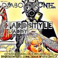 DJ DIABOLOMONTE SOUNDZ - HARDSTYLE DADDY ( EUPHORIC MIX 2021 )