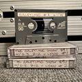 The Halftime Show w/DJ Riz 89.1 FM WNYU March 11, 1998