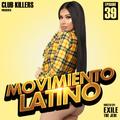 Movimiento Latino #39 - DJ AR (Latin Party Mix)