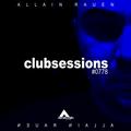 ALLAIN RAUEN clubsessions #0778
