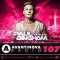 107 PAUL BINGHAM - AVANTINOVA RADIO