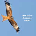 Now That's Americana - 17th October 2019