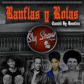 Rene and Angela, Confunkshun, Minnie Ripperton, Rufus And Chaka Kahn (TheSlyShow.com)