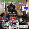 Portobello Radio Radio Show Ep 301 with I-Sis, Piers Thompson & Greg Weir: Pick & Mix Special