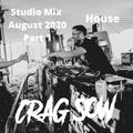 Studio Mix August Part 1 House