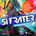Si Frater - The Rejuve Radio Show - Edition 51 - OSN Radio - 13.03.21 (MARCH 2021)