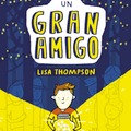 Un Gran Amigo de Lisa Thompson