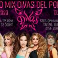 CARDIO MIX DIVAS DEL POP EN ESPAÑOL AGOSTO 2020 DEMO-DJSAULIVAN
