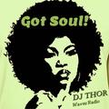 DJ THOR Got Soul ! Chapter 21
