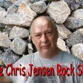 CHRIS JENSEN ON GWENT RADIO - CHRIS JENSEN ROCK SHOW EP112