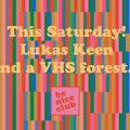 Lukas Keen, Kid Dynamite & Josh Strauss - Be Nice Houseparty Mixtape