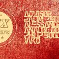 Philip Bogdan @ Bukowski Live / HNX- Allstars 03.10.2015