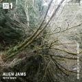 Alien Jams & Yaws - 17th April 2019