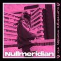 cumming's monday mix w/ Nullmeridian
