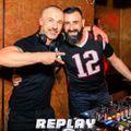Deebanshee at Replay hosts Brütt Vienna march 19