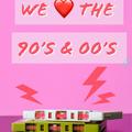 We Love The 90/00s Vol. 1 - The Bonus BasarmsMix