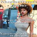Marky Boi - Muzikcitymix Radio - Deep & Soulful Essentials