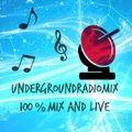 Underground mix