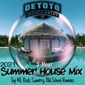 Summer House Mix 2021 - 3 Hour House Party Mix