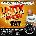 Fat Controllers Unity in the Sun Show - 20th January 2021 - Centreforce 88.3