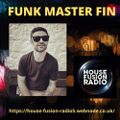 FUNK MASTER FIN // EASTER SUNDAY MIX // HOUSE FUSION RADIO EASTER WEEKENDER // 4/4/21