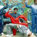 Old School Electro Hip Hop (Guest Dj Mix)