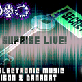 Audio Secrets LIVE @ Kaaospesä 16.8.2020
