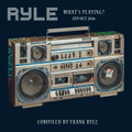 Ryle, What's Playing? (Sep/Oct 2016)
