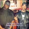 East Vs West Coast Rap Classics 90's edition.