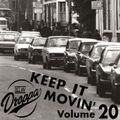 Dj Droppa - Keep it movin' 20