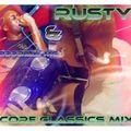 DJ Rusty Ft The Oddball MC - Core Classics Mix Part 2