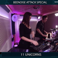 11 Unicorns beenoise attack special edition