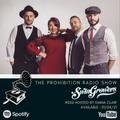 The Prohibition Radio Show #032 Swingrowers