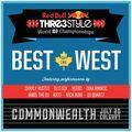 Jamil The DJ - Canada - Calgary Qualifier 2014