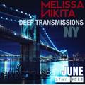 MELISSA NIKITA PRESENTS DTNY029 JUNE